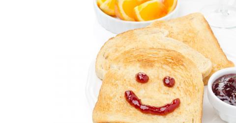Free breakfast montempo website