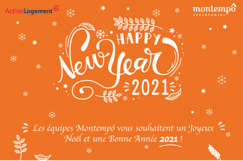 Montempo new year 2021